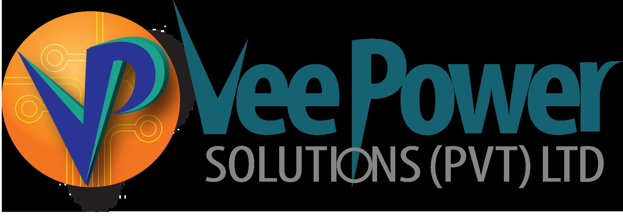 VeePower Solutions (Pvt) Ltd